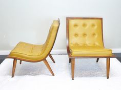 Just-In 1-14-13 | Danish Modern Chairs, Lamps, Laurel Scoop chairs
