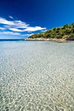 Vis Island, Croatia