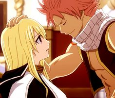 Poor Lucy, Natsu and Happy are dead in her future. And the rest of the guild. Makes me want to cry