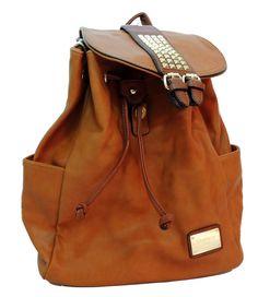 Essa bolsa e Mochila da VeryRio tem um designe moderno, despojado e muito…