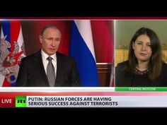 Any threats to Russian military in Syria will be destroyed - Putin - http://bestnewsarchive.ca/any-threats-to-russian-military-in-syria-will-be-destroyed-putin/