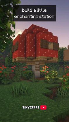 Minecraft House Plans, Minecraft Cottage, Cute Minecraft Houses, Minecraft Room, Minecraft House Designs, Amazing Minecraft, Minecraft Blueprints, Minecraft Creations, Minecraft Crafts