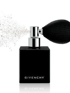 Nice. I always liked those vintage perfumes pumps. Old is new again.