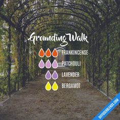 Great Essential Oil Tips And Techniques For essential oil perfume floral Essential Oil Combos, Grounding Essential Oil, Essential Oil Set, Patchouli Essential Oil, Essential Oil Perfume, Essential Oil Diffuser Blends, Doterra Essential Oils, Aromatherapy Diffuser, Good Vibe