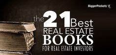 BiggerPockets Presents : The Best Real Estate Books Ever