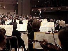 Klaus Tennstedt & Chicago Symphony Orchestra: Mahler Symphony No.1 - 4th...