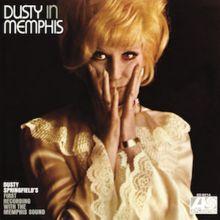Dusty Springfield, Dusty in Memphis (1969).png