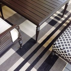If there's one thing I love shopping for, it's a rug. Rugs can be showstoppers or quiet complements to the rest of the room. They are great for adding a bit of personality and can really help tie a wh