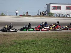 On Track Xperience
