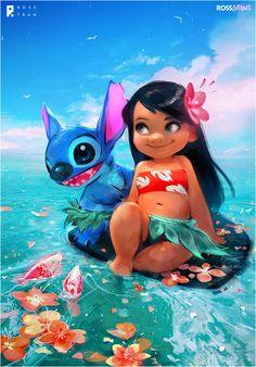 Lilo and stitch drawings drawing lilo stitch draw disney stitch Disney Stitch, Lilo Et Stitch, Disney Collage, Cute Disney Wallpaper, Cartoon Wallpaper, Disney Kunst, Disney Art, Disney Anime Style, Moana Disney