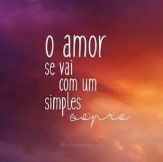 #mensagenscomamor #sentimentos #amor #emoções #pensamentos