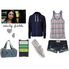 Emily Fields