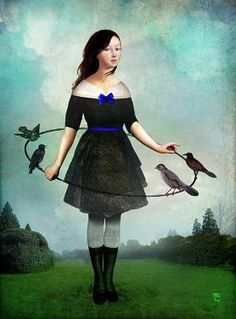 Christian Schloe - The Garden Game