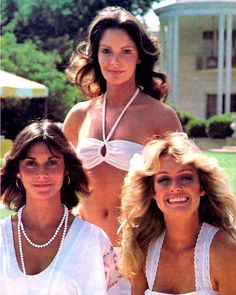 Page not found – Charlie's Angels 76-81