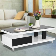 coffee table for B