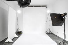 Vantagens e desvantagens de migrar do Home Studio para um Estúdio Fotográfico