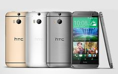 The 2014 HTC One is now official and is now available for pre-order from Optus, Telstra and Vodafone. ~ via cybershack.com