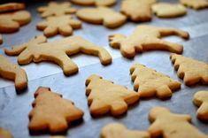 Gula, Xmas Food, Desert Recipes, Cupcake Cookies, Cakes And More, Sweet Recipes, Bakery, Food And Drink, Cooking Recipes