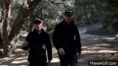 Explosive Development NCIS McGee and Bishop
