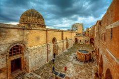 Ulu Camii, Mardin,Turkey | by Nejdet Duzen