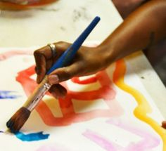 Art Therapy major subjects in college