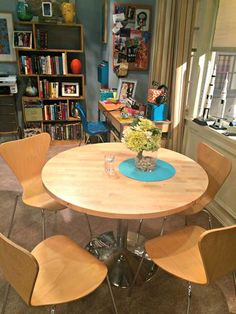 Our Behind-the-Scenes Set Visit to The Big Bang Theory: Where That Hallway Staircase Actually Leads To
