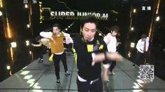 140329 Global Chinese Music Super Junior-M #SWING