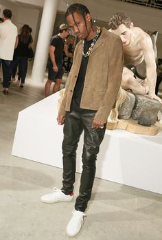 30f4cc238 Travis Scott's 15 Best Looks Travis Scott Outfits, Travis Scott Fashion,  Street Wear,