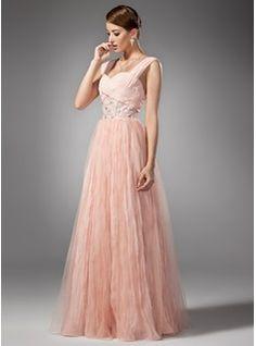 Prom Dresses - $177.99 - A-Line/Princess Sweetheart Floor-Length Chiffon Prom Dress With Ruffle Beading  http://www.dressfirst.com/A-Line-Princess-Sweetheart-Floor-Length-Chiffon-Prom-Dress-With-Ruffle-Beading-018005043-g5043
