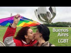 Buenos Aires LGBT - YouTube Passeios LGBT em Buenos Aires, como é ser gay ou lésbica na capital Argentina.