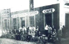 """Bar """"La Esquinita te Espero"""""""