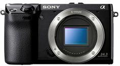 Sony NEX-7 - Jakość lustrzanki w kieszeni. Nieograniczona możliwość doboru kreatywnych obiektywów. Filmy Full HD ze śledzeniem ostrości.    http://www.sony.pl/product/nex-7/nex-7