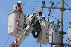 ¡Pendientes! Estos serán los cortes eléctricos para el domingo 19/05/2017