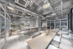 Gallery of NOC Coffee Co. / Studio Adjective - 4