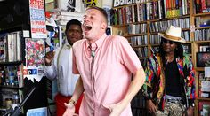 17 Must-See Stripped-Down Performances of NPR Music's Tiny Desk Concert Series