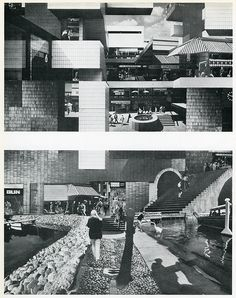 Ivor De Wolfe and Kenneth Browne. Civilia. Architectural Press London 1971: 148