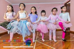 Bellas bailarinas!