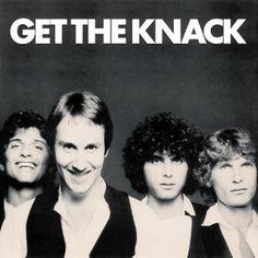 The Knack! Muh, muh, muh, MY SHARONA!!!