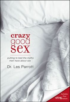 Crazy Good Sex book cover. Hot, holy and humerus Blog