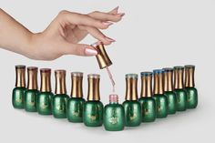 Water Bottle, Make Up, Drinks, Nails, Products, Drinking, Finger Nails, Beverages, Ongles