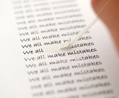 #blogging mistakes to avoid
