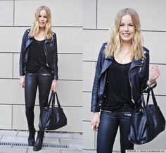 14 Reasons Black Is The Only Color Worth Wearing