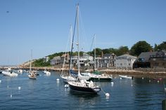 Been to Rockport,MA ? Really worth a visit :)