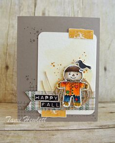 Cookie Cutter Halloween | Swimming In Stamps