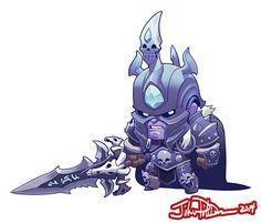 Blizzard Cute But Deadly Character Designs, John Polidora on ArtStation at https://www.artstation.com/artwork/blizzard-cute-but-deadly-character-designs