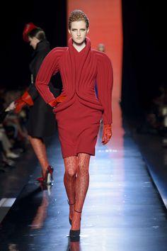 Jean Paul Gaultier Automne/Hiver 2013, Haute Couture - Défilés (#15763)