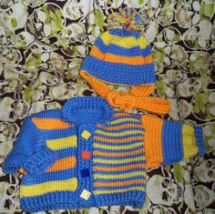 Knitting_002_small2 Baby Knitting Patterns, Baby Patterns, Free Knitting, Crochet Patterns, Knitting Ideas, Crochet Bebe, Knit Crochet, Knitting Humor, Sweater Set