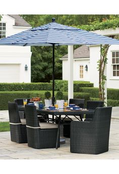 Calistoga Dining Chair With Sunbrella ® Cushion | Crate And Barrel