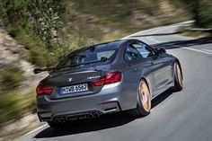 BMW M4 GTS (2016 - 500hp) #cars2016 #bmw