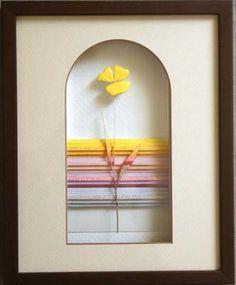 sakai takashi flower made by Kazumi Iitaka